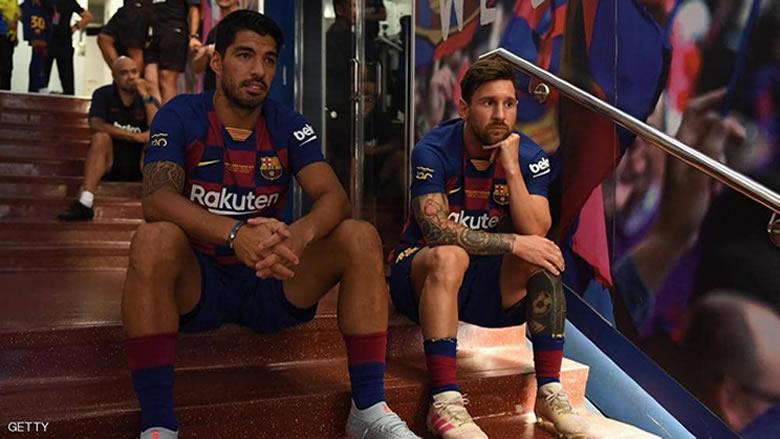 أنباء سيئة لبرشلونة وميسي.. وفالفيردي يحسم قراره
