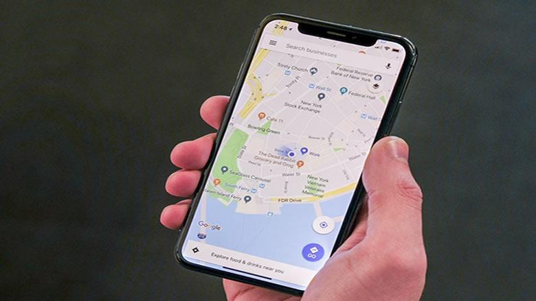 خرائط غوغل تضيف ميزة جديدة لمستخدمي الدراجات