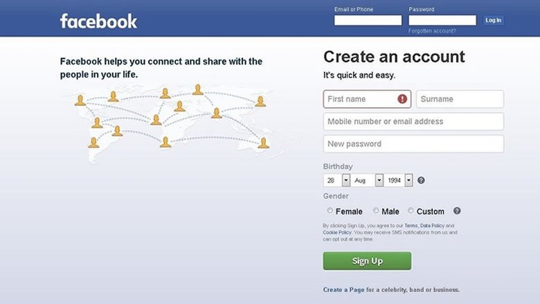 """هل يفرض """"فيسبوك"""" رسوما على مستخدميه؟"""