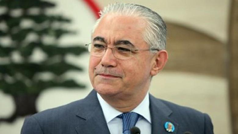 حوري: أرسلان يصفي حساباته مع جنبلاط