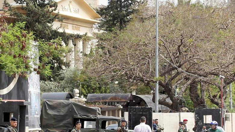 من المجلس العدلي الى المحكمة العسكرية... متى تلغى المحاكم العرفية في لبنان؟