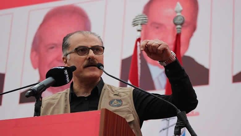 عبدالله في يوم وداع عبدالصمد: ستبقى شعلة اليسار والاشتراكية خفاقة مهما اشتدت العتمة