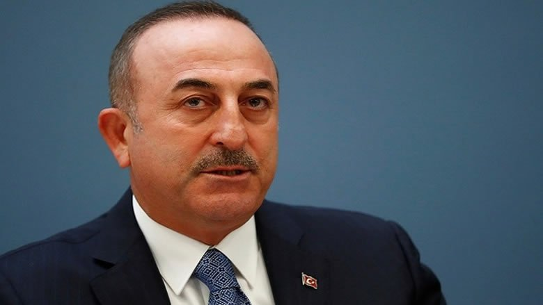 تشاووش أوغلو: ناقلة النفط الإيرانية تتجه إلى لبنان لا إلى تركيا