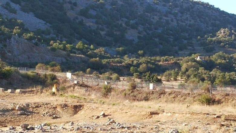 """""""عملية تمشيط واسعة"""" لإسرائيل داخل مزارع شبعا!"""