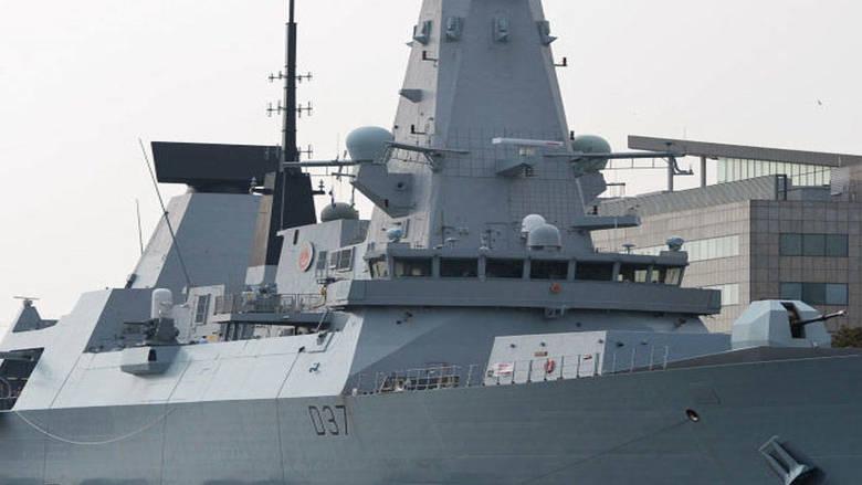 فرنسا وألمانيا ترفضان إرسال سفن حربية إلى الخليج العربي