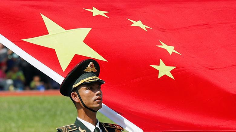 """بكين تطلق تحذيرا """"صاروخيا"""" لليابان وكوريا الجنوبية وأستراليا"""