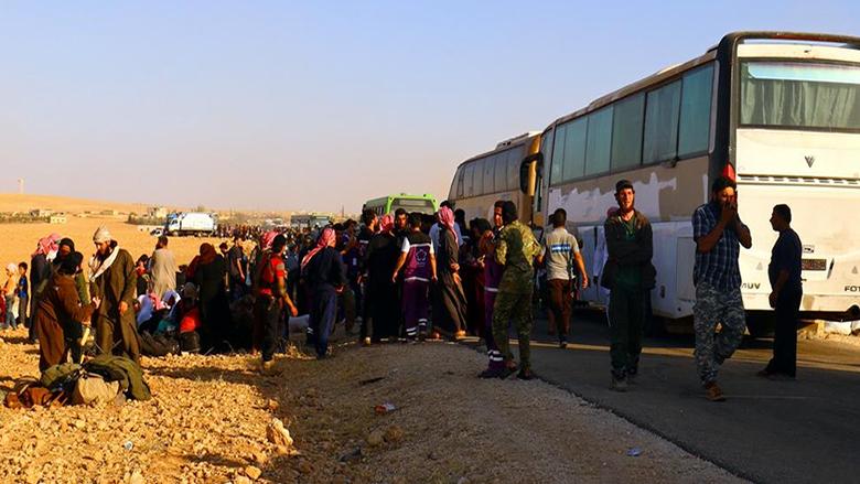 الأوراق نفذت بيده.. نظام الأسد يحتجز ملايين اللاجئين كرهائن!
