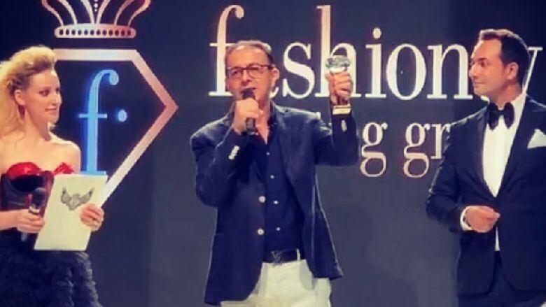 شركة L.I.P.S. Management الممثل الحصري لقناة FASHION TV International في لبنان.
