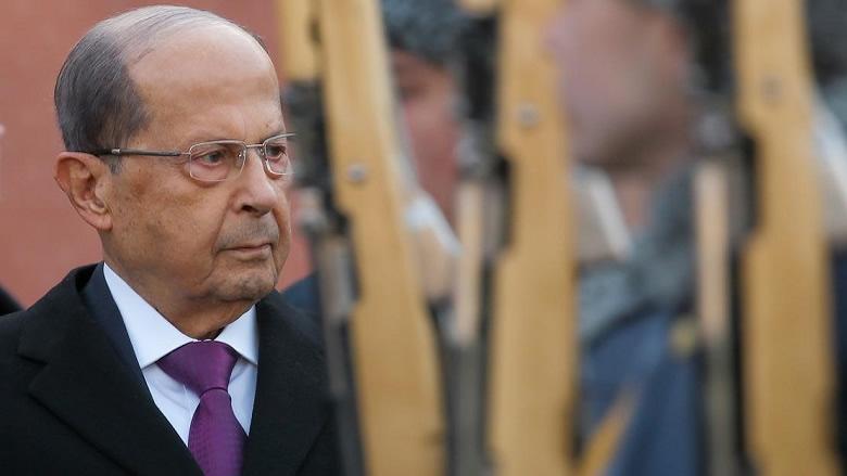 رسائل عون وإعادة خلط التعددية اللبنانية