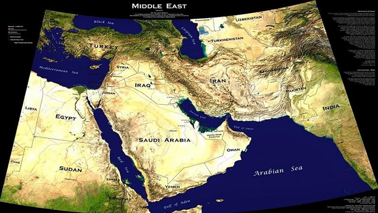 """""""واشنطن بوست"""" تنشر تقريرًا يحذر من النيران.. فهل سينجو الشرق الأوسط؟"""