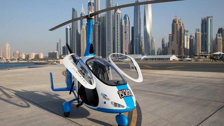 ما هي النشاطات الترفيهيّة التي بإمكانك ممارستها في دبي؟