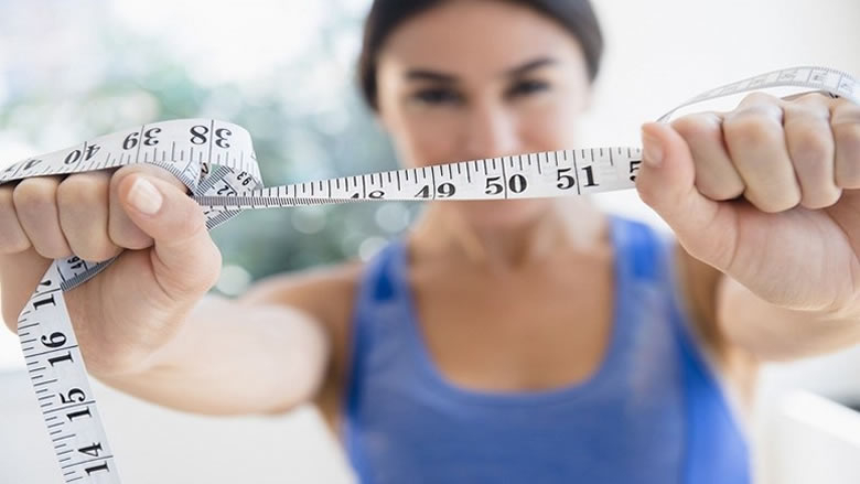 طريقة لتخفيض الوزن تحميك من مرض خطير