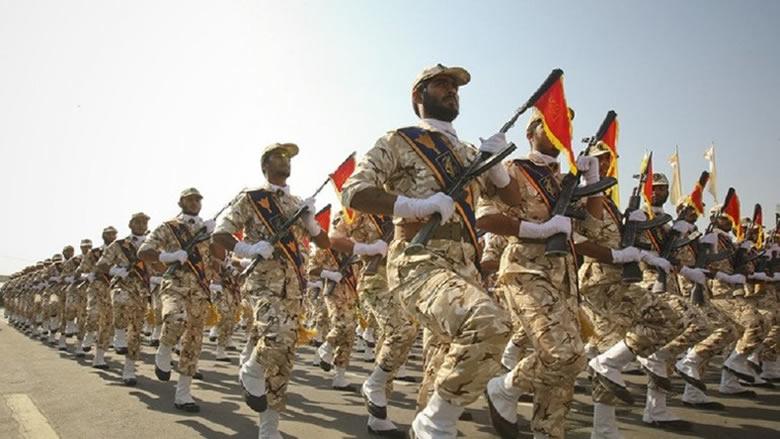 الحرس الثوري الإيراني: أي حرب على إيران ستشكل تهديدا لأنظمة سياسية في المنطقة