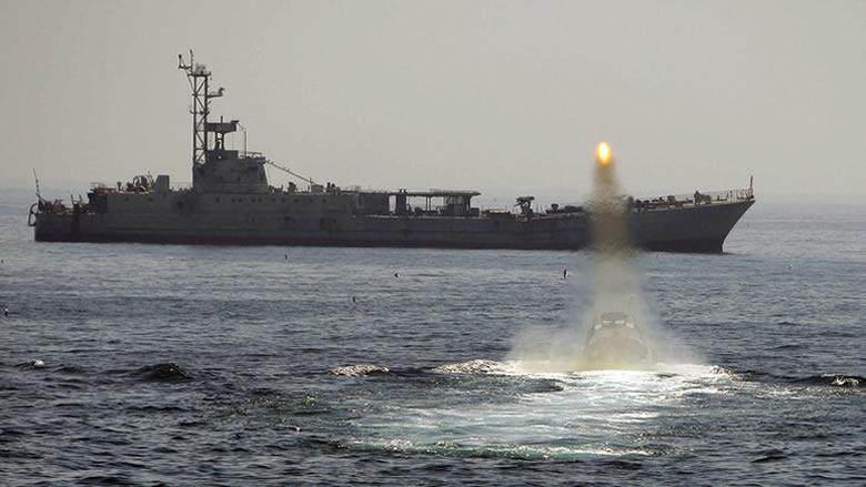 إيران: مياه الخليج امتداد لأراضينا ونحن ملزمون بضمان أمنه وأمن حركة السفن فيه