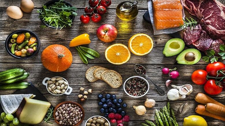 أفضل نظام غذائي لزيادة متوسط العمر المتوقع