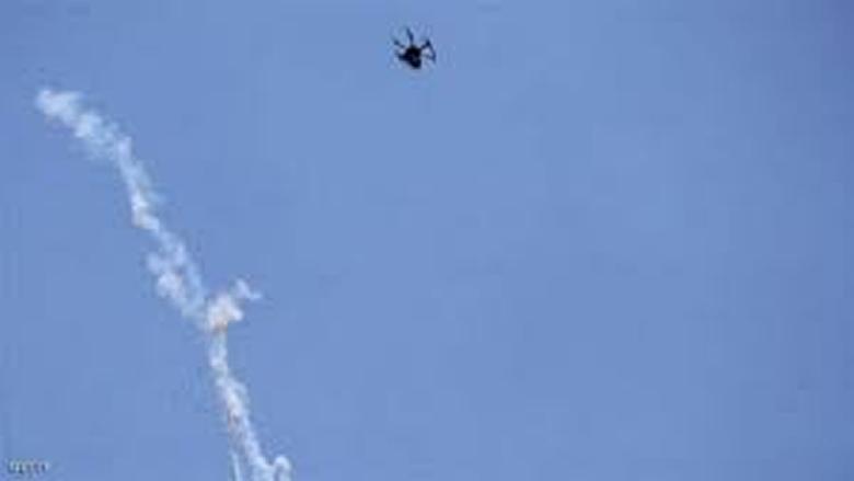 طائرتان مسيرتان اسرائيليتان في اجواء العديسة