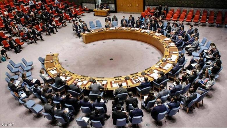الدول الأفريقية الأعضاء في مجلس الأمن تدعو لرفع العقوبات عن السودان
