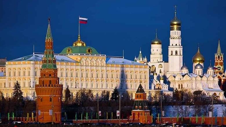 الخارجية الروسية عن إستقبال تيمور جنبلاط في موسكو: للحفاظ على الوفاق الوطني والاستقرار