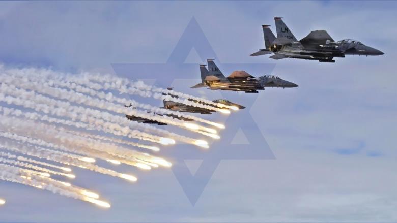 """""""وول ستريت جورنال"""": لعبة إسرائيل.. حربٌ بين حربين!"""