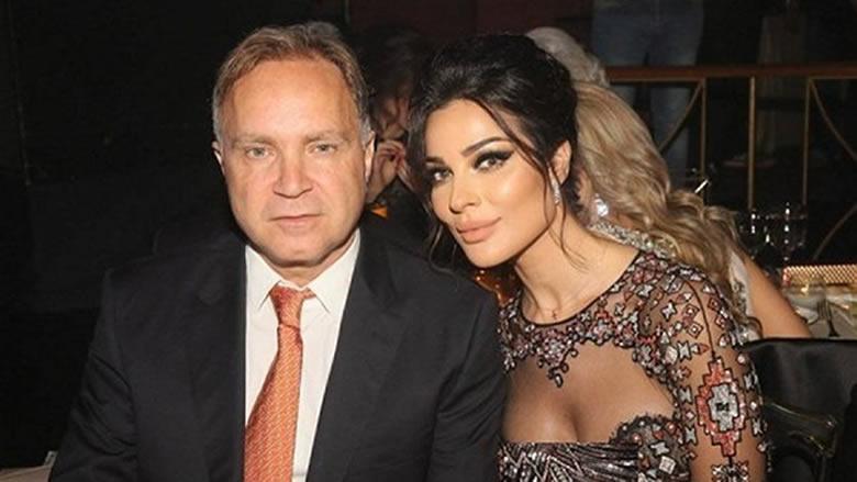 """نادين نسيب نجيم تعلن طلاقها على تويتر: """"الفراق صعب"""""""