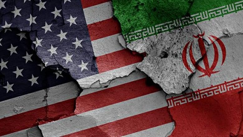 عن ألسنة النيرانفي أذيال أميركا وإيران