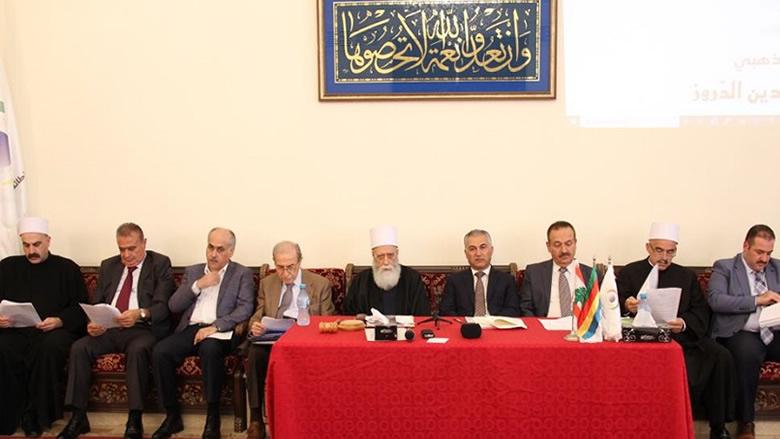 """""""المجلس المذهبي"""" يدين الاعتداء على المنشآت السعودية ويدعو لعدم التهاون مع العملاء"""