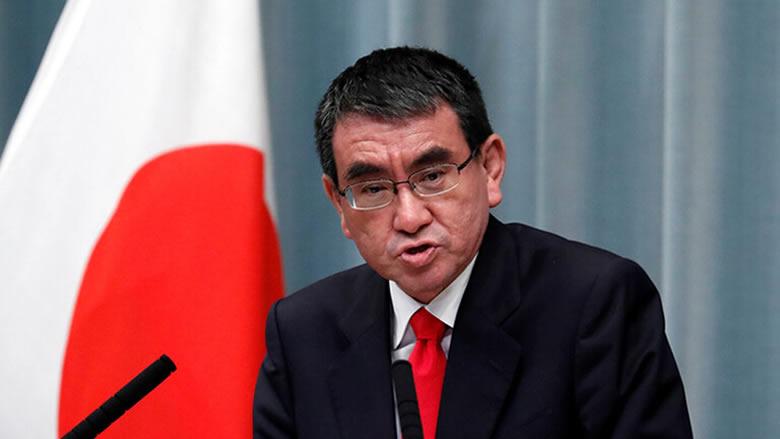 """وزير الدفاع الياباني: لسنا على علم بأي تورط إيراني في هجوم """"أرامكو"""""""