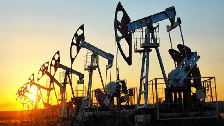 ارتفاع أسعار النفط على خلفية توترات إقليم الشرق الأوسط
