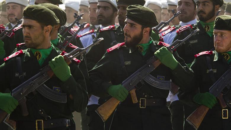 الحرس الثوري: مستعدون ولا نخشى عدوا