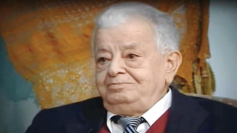 عندما يرثي مارسيل خليفة المناضل نديم عبد الصمد!