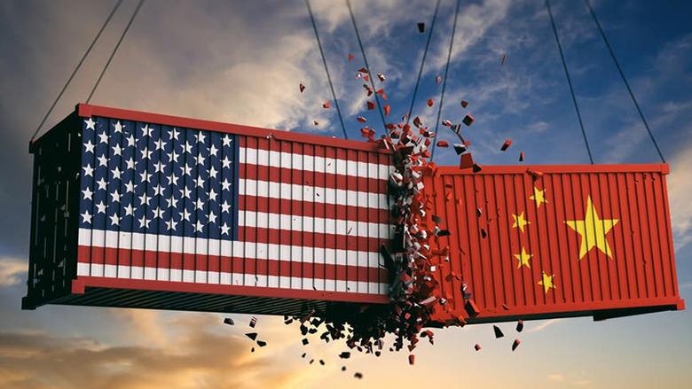 جديد التوتر بين واشنطن وبكين