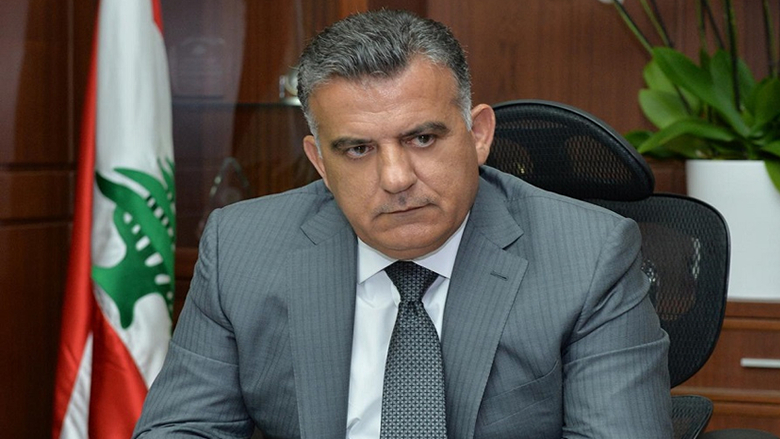 اللواء ابراهيم يتابع قضية توقيف الصحافي محمد صالح في اليونان