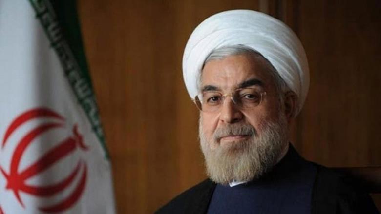 الرئيس الإيراني: لن نسمح لأحد بانتهاك حدودنا