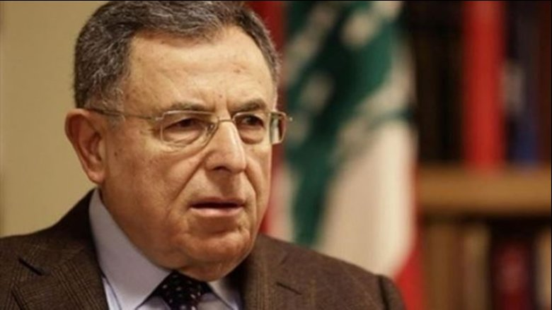 السنيورة: السلوك الإرهابي لإيران تخطى كل الحدود