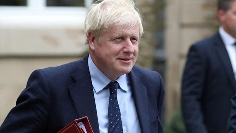 جونسون: بريطانيا تعتقد أن إيران مسؤولة عن الهجمات بالسعودية