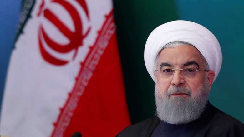 روحاني: خسائر هجوم أرامكو مبالغ فيها وواشنطن تدفع دول الخليج لشراء السلاح
