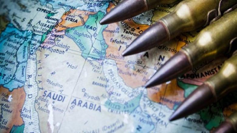 """""""وول ستريت جورنال"""": دولة عربية تُطلق مبادرة لإطفاء نيران المنطقة.. ورسالة من رئيسها!"""