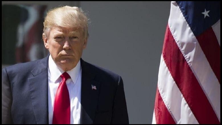 ترامب حول مسألة عزله: أكبر مطاردة للساحرات في التاريخ الأمريكي