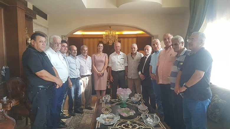 """داخلية الشمال في """"التقدمي"""" تلتقي ريفي في طرابلس"""