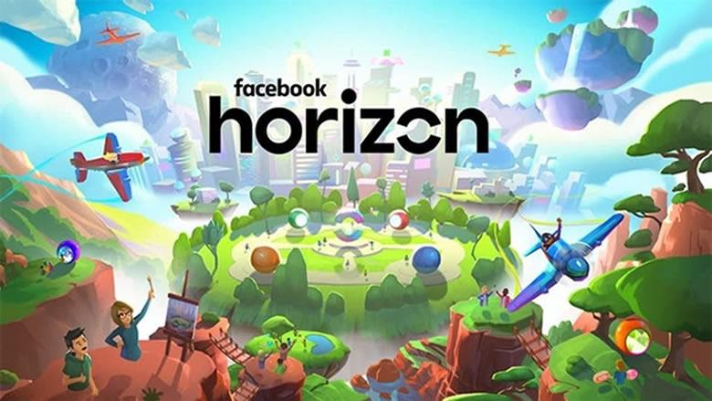 Facebook Horizon.. شبكة اجتماعية افتراضية من فيسبوك