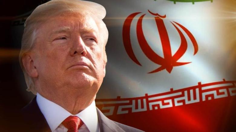 """""""وول ستريت جورنال"""" تكشف خطة ترامب المقبلة حيال إيران"""