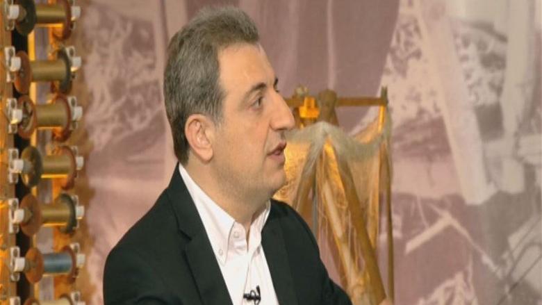 أبو فاعور: الصناعة اللبنانية منافسة... وبدأنا التعامل بالمثل مع الدول الأخرى