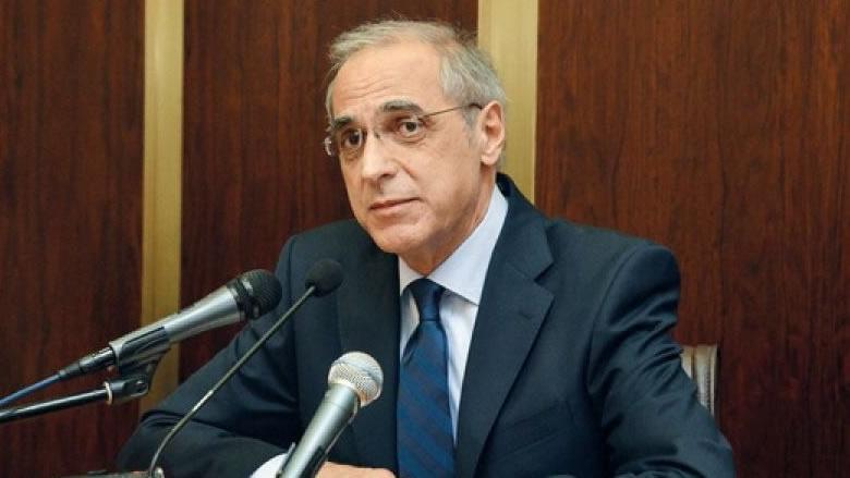 حلو: النظام السوري يستمر في زعزعة استقرار لبنان