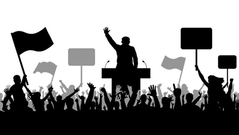 متى يحين موعد النضوج السياسي؟
