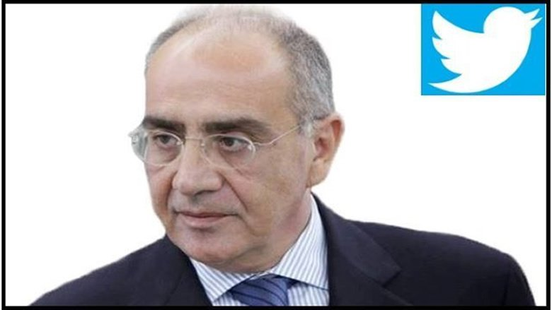 سعيد: أدعو الرئيس الحريري للانتقال الى المعارضة