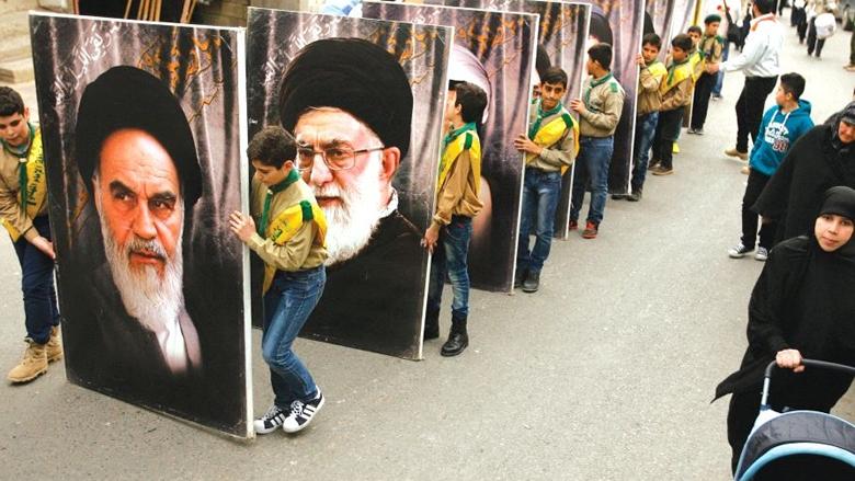 """""""ناشيونال انترست"""": تطورات إقليمية كبيرة... والحلّ بـ""""صفقة قرن"""" مع طهران"""