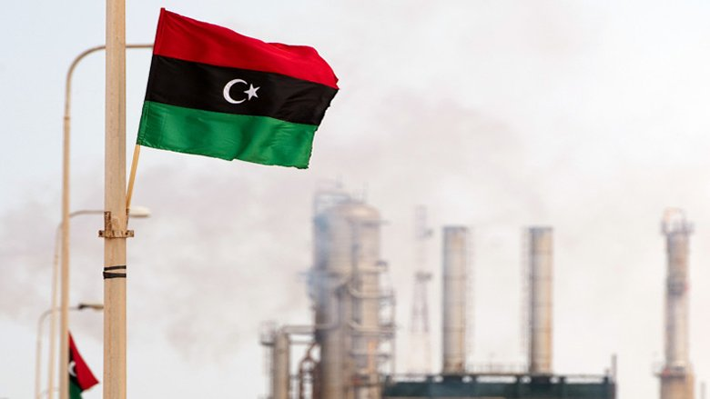 Outsiders' Battle to Rebuild Libya Is Fueling the Civil War There