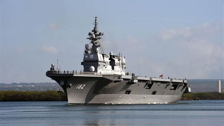 اليابان لن تنضم إلى تحالف بحري بقيادة واشنطن في الخليج
