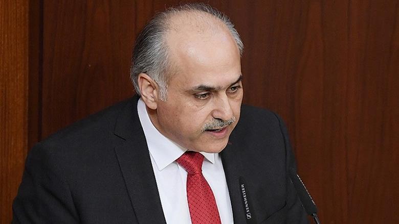 ابو الحسن: مقترحات رئيس الحزب تجنب الطبقات الشعبية الأعباء