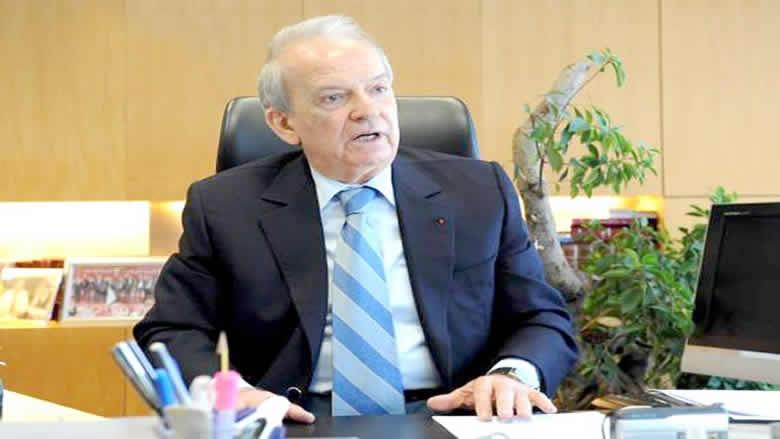حمادة: اللبنانيون ينتفضون ضد العهد